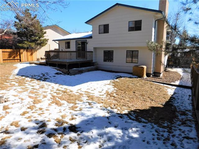 MLS# 3761388 - 26 - 4972 Horseshoe Bend Street, Colorado Springs, CO 80917