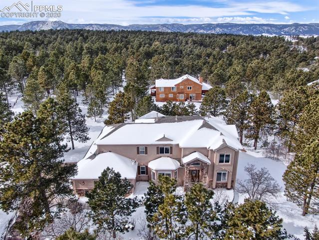 MLS# 2781337 - 32 - 20170 Sheriffs Cove, Monument, CO 80132
