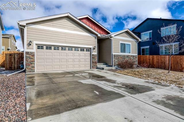 MLS# 7586390 - 1 - 7450 N Sioux Court, Colorado Springs, CO 80915