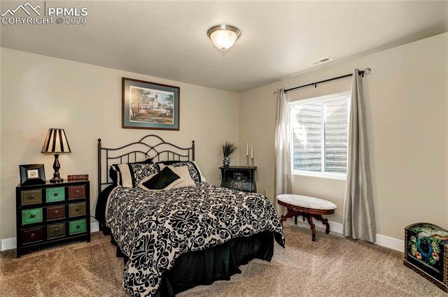 MLS# 7586390 - 22 - 7450 N Sioux Court, Colorado Springs, CO 80915