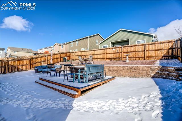 MLS# 7586390 - 30 - 7450 N Sioux Court, Colorado Springs, CO 80915