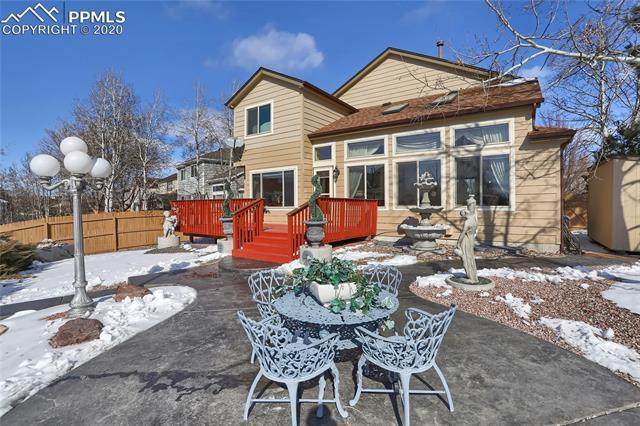 MLS# 2561671 - 25 - 6755 Ashley Drive, Colorado Springs, CO 80922