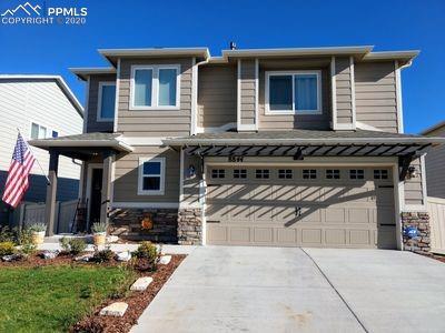 MLS# 7502445 - 1 - 8844 Vanderwood Road, Colorado Springs, CO 80908