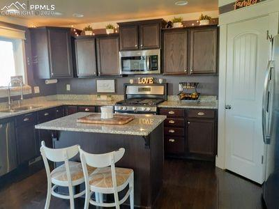 MLS# 7502445 - 6 - 8844 Vanderwood Road, Colorado Springs, CO 80908