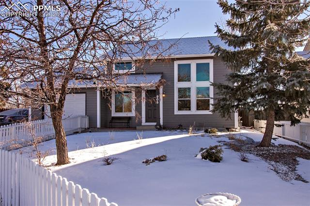 MLS# 1930030 - 3 - 905 Greenbrier Drive, Colorado Springs, CO 80916