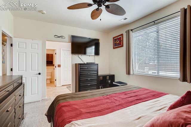 MLS# 9015602 - 17 - 587 Prairie Star Circle, Colorado Springs, CO 80916