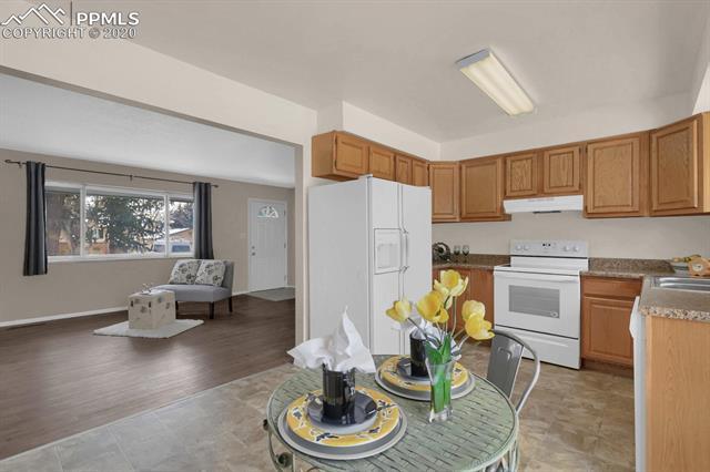 MLS# 9217502 - 12 - 414 Redwood Drive, Colorado Springs, CO 80907