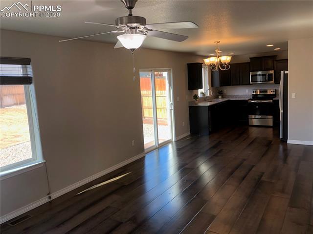 MLS# 9325256 - 3 - 6160 Decker Drive, Colorado Springs, CO 80925