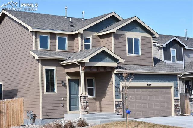 MLS# 9325256 - 22 - 6160 Decker Drive, Colorado Springs, CO 80925