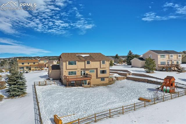 MLS# 2287764 - 3 - 965 Bowstring Road, Monument, CO 80132