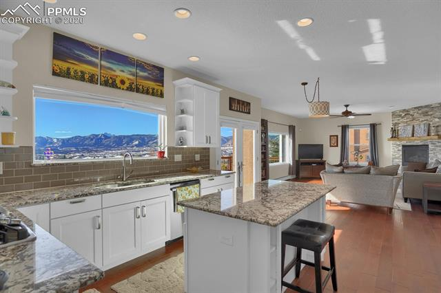 MLS# 2287764 - 5 - 965 Bowstring Road, Monument, CO 80132