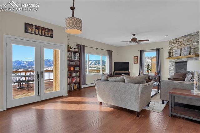 MLS# 2287764 - 9 - 965 Bowstring Road, Monument, CO 80132
