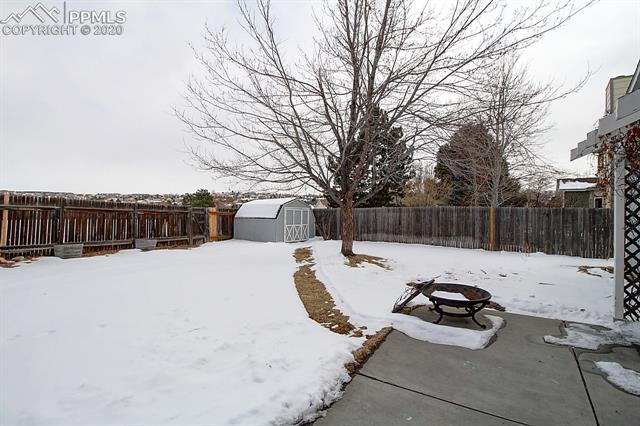 MLS# 2404045 - 30 - 4140 Bowsprit Lane, Colorado Springs, CO 80918