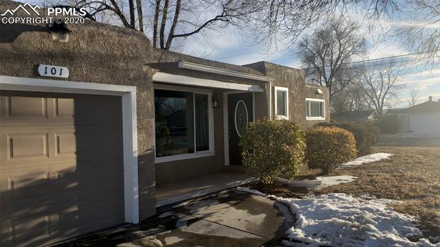 MLS# 8799949 - 1 - 101 Norman Drive, Colorado Springs, CO 80911