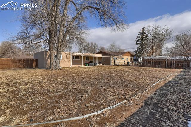 MLS# 8799949 - 13 - 101 Norman Drive, Colorado Springs, CO 80911