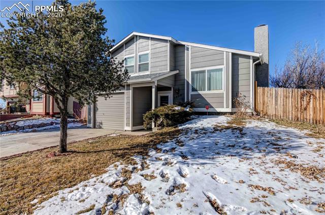 MLS# 8262055 - 1 - 3450 Galleria Terrace, Colorado Springs, CO 80916