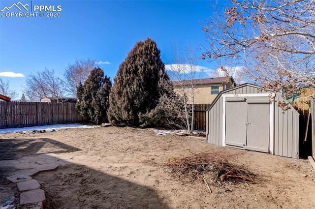 MLS# 8262055 - 26 - 3450 Galleria Terrace, Colorado Springs, CO 80916