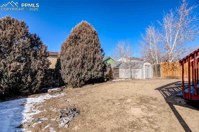 MLS# 8262055 - 27 - 3450 Galleria Terrace, Colorado Springs, CO 80916