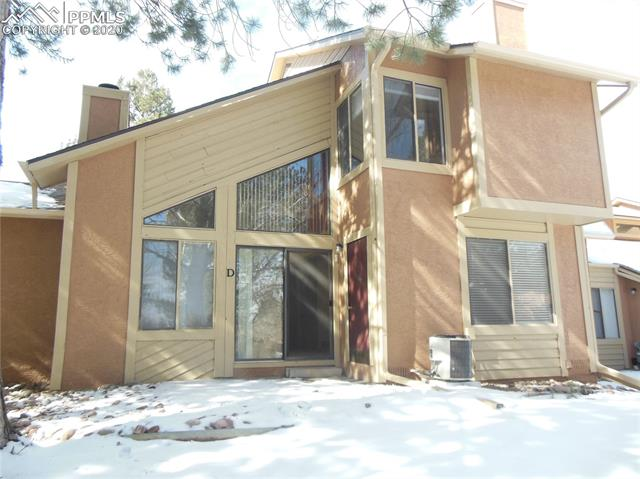 MLS# 6381604 - 24 - 4210 Autumn Heights Drive #D, Colorado Springs, CO 80906