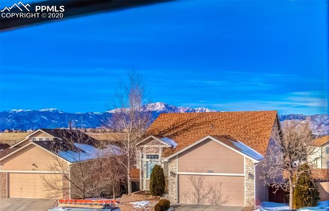 MLS# 5362204 - 15 - 6847 Lost Springs Drive, Colorado Springs, CO 80923