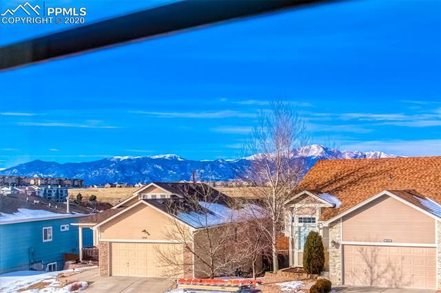 MLS# 5362204 - 3 - 6847 Lost Springs Drive, Colorado Springs, CO 80923