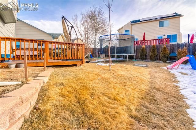 MLS# 5362204 - 22 - 6847 Lost Springs Drive, Colorado Springs, CO 80923