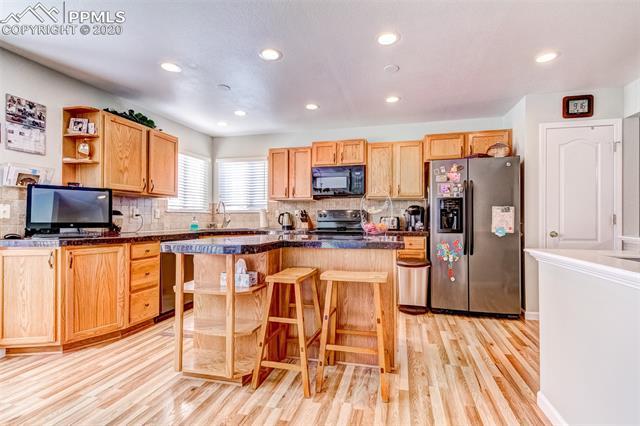 MLS# 5362204 - 7 - 6847 Lost Springs Drive, Colorado Springs, CO 80923