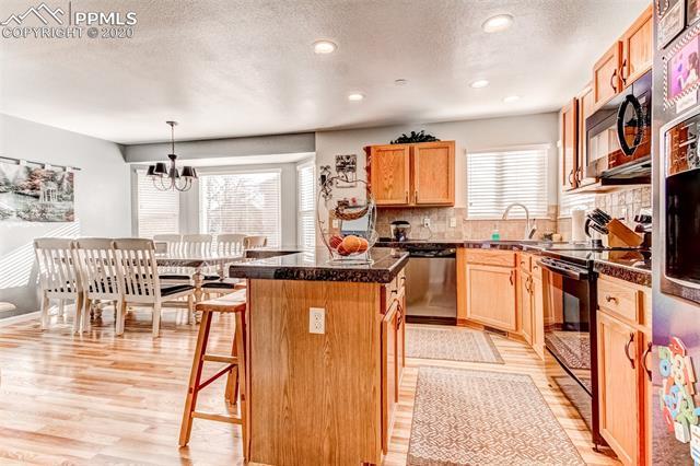 MLS# 5362204 - 8 - 6847 Lost Springs Drive, Colorado Springs, CO 80923