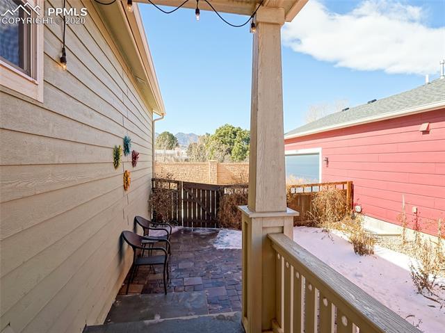 MLS# 3064321 - 33 - 50 N Raven Mine Drive, Colorado Springs, CO 80905