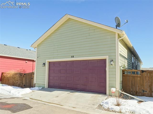 MLS# 3064321 - 35 - 50 N Raven Mine Drive, Colorado Springs, CO 80905