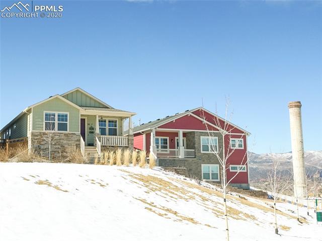 MLS# 3064321 - 39 - 50 N Raven Mine Drive, Colorado Springs, CO 80905
