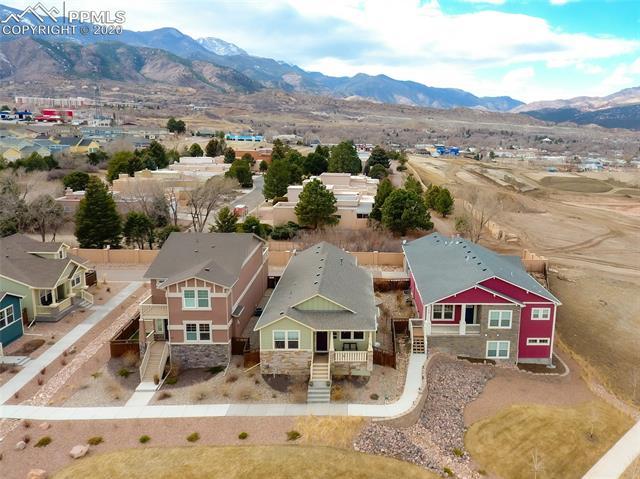 MLS# 3064321 - 41 - 50 N Raven Mine Drive, Colorado Springs, CO 80905