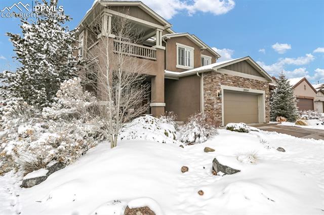 MLS# 3398123 - 3 - 9904 Cub Lake Trail, Colorado Springs, CO 80924