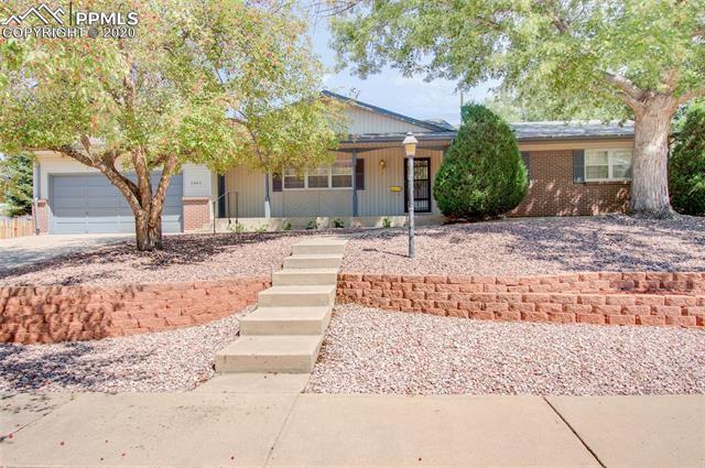MLS# 4385316 - 3 - 2530 Fairview Circle, Colorado Springs, CO 80909