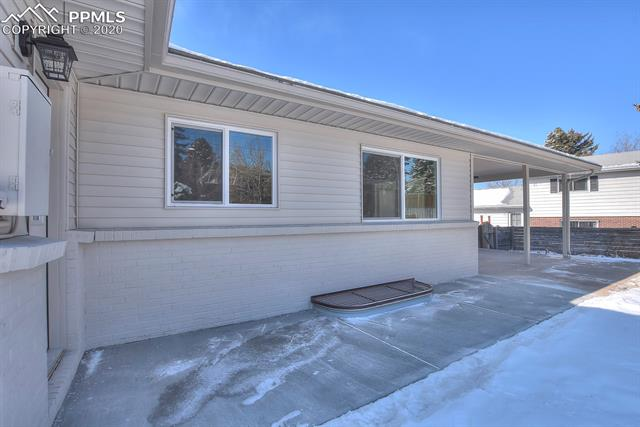 MLS# 4385316 - 35 - 2530 Fairview Circle, Colorado Springs, CO 80909