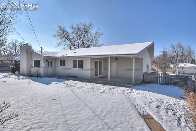 MLS# 4385316 - 36 - 2530 Fairview Circle, Colorado Springs, CO 80909