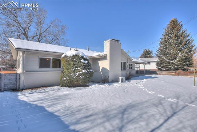 MLS# 4385316 - 38 - 2530 Fairview Circle, Colorado Springs, CO 80909