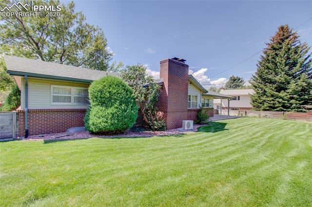 MLS# 4385316 - 40 - 2530 Fairview Circle, Colorado Springs, CO 80909