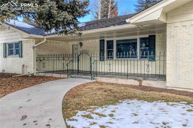 MLS# 2781956 - 36 - 14 Broadmoor Avenue, Colorado Springs, CO 80906