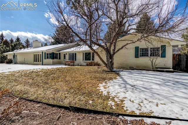 MLS# 2781956 - 37 - 14 Broadmoor Avenue, Colorado Springs, CO 80906