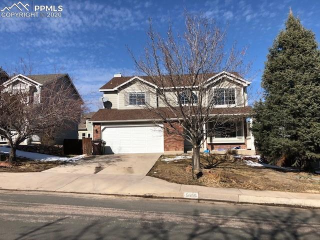 MLS# 1365776 - 1 - 5655 Mule Deer Drive, Colorado Springs, CO 80919