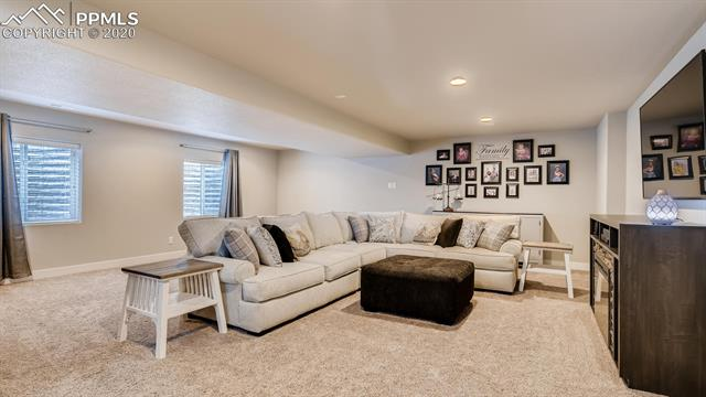 MLS# 5771109 - 20 - 6844 Edmondstown Drive, Colorado Springs, CO 80923