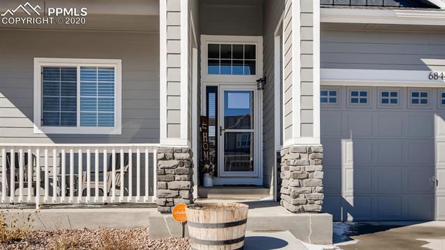 MLS# 5771109 - 3 - 6844 Edmondstown Drive, Colorado Springs, CO 80923