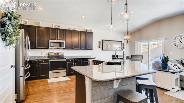 MLS# 5771109 - 9 - 6844 Edmondstown Drive, Colorado Springs, CO 80923