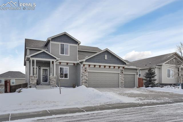 MLS# 1374494 - 1 - 10598 Mount Evans Drive, Peyton, CO 80831