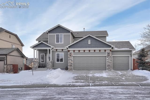MLS# 1374494 - 3 - 10598 Mount Evans Drive, Peyton, CO 80831