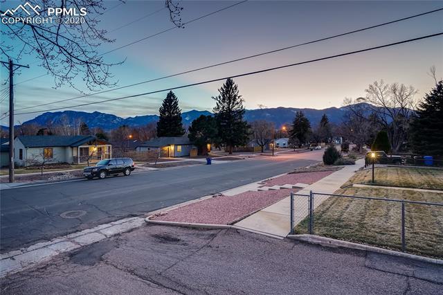 MLS# 8004313 - 26 - 1318 E Yampa Street, Colorado Springs, CO 80909