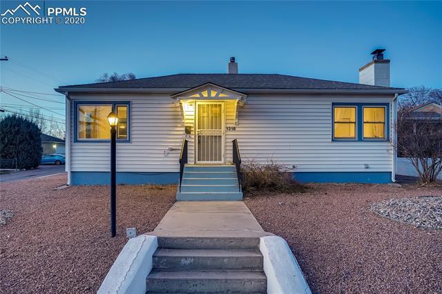 MLS# 8004313 - 27 - 1318 E Yampa Street, Colorado Springs, CO 80909