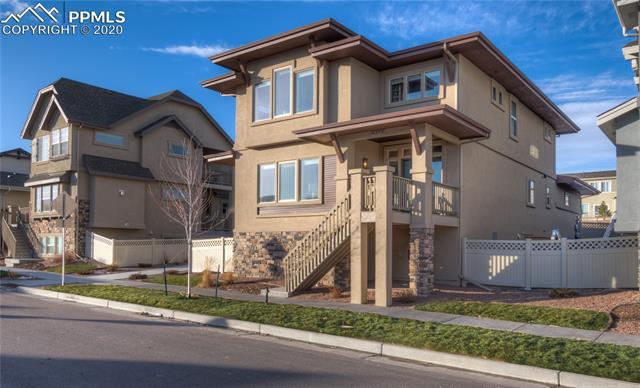 MLS# 4099000 - 40 - 6372 Cubbage Drive, Colorado Springs, CO 80924