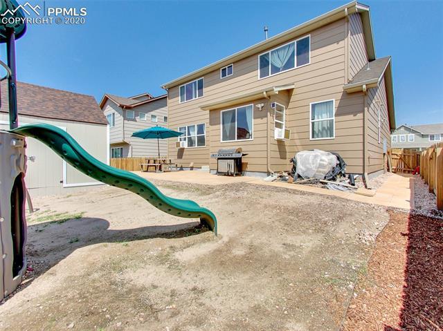 MLS# 7909082 - 28 - 7917 Notre Way, Colorado Springs, CO 80951